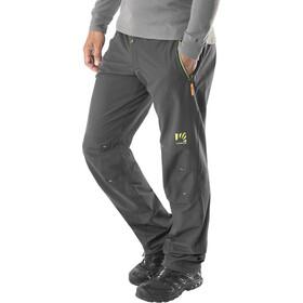 Karpos Free Shape Stone Pantalones Hombre, dark grey